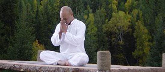 春季瘦身新主张:瑜伽减肥九个注意事项