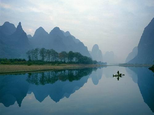 奥索卡_绝色美艳 桂林山水风景篇_旅游频道_凤凰网
