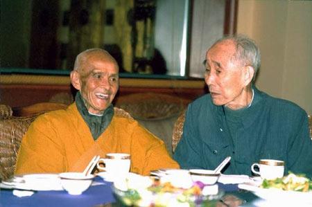 藏汉翻译家,佛教教育家任杰先生安详示寂图片