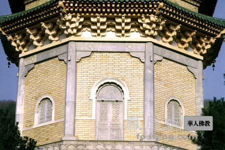 最新的塔:北京灵光寺佛牙舍利塔