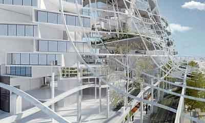 创意建筑设计排行榜-手机凤凰网