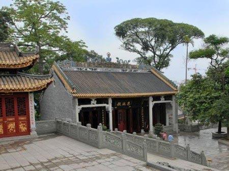 邓双白鹤滩公园