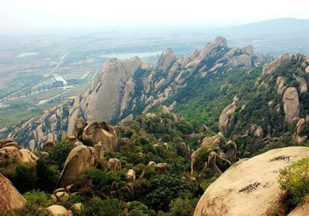 国内游 > 正文  嵖岈山风景区文化底蕴丰厚,与西游文化,石猴文化密切