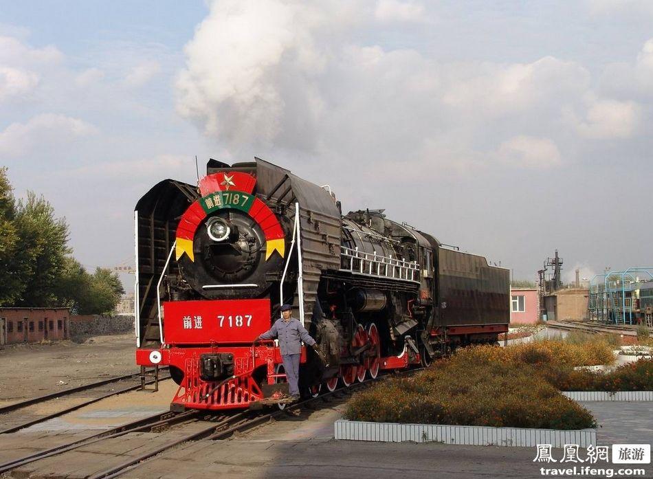 奥索卡_远去的汽笛声声 回忆当年的老朋友蒸汽机车_旅游频道_凤凰网