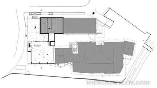 酒厂平面设计图