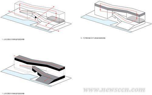 """上海临空经济园区的""""过道城市""""v过道lr7深潜救生艇设计图图片"""