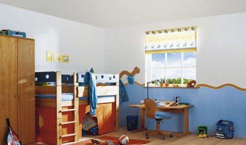 135平米现代风格生活装修三室两厅 花小钱装修大浴室 看几款朴实的