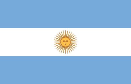 阿根廷国家队球衣入馆参观