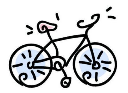 自行车的世博畅想_世博频道