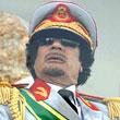"""卡扎菲公开呼吁向瑞士等国发动""""圣战"""""""
