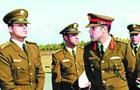 卡扎菲不信任正规军 哈米斯旅绝对忠诚