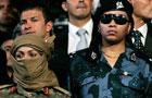 卡扎菲被指强暴女保镖 用家人胁迫就范