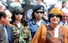 卡扎菲女保镖会用导弹雷达 擅长对付男刺客