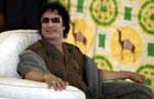 卡扎菲怪癖多 航行时间绝不许超8小时