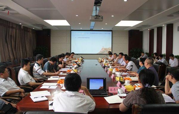 新校区 天津大学/市建交委、海河教育园区领导到天津大学新校区现场指导工作