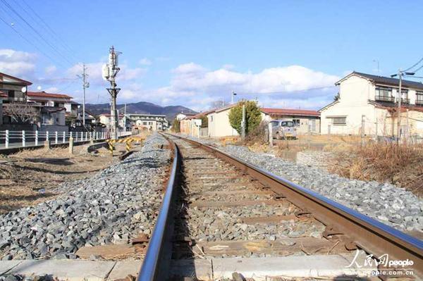 日本时间停止电车