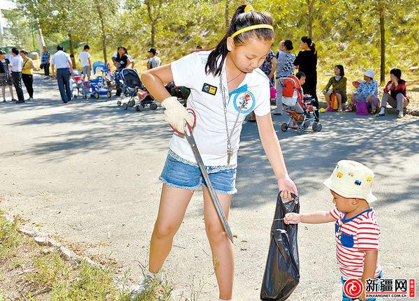 暑期社区志愿者心得_捡垃圾实践活动过程_校园捡垃圾活动过程 - 随意贴
