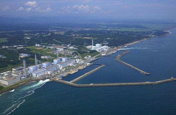福岛核电站辐射物将于2014年抵达美国近海水域