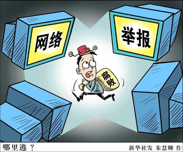 中央纪委信访室副主任张少龙7日接受中国共产党网访谈时介绍说,近年图片