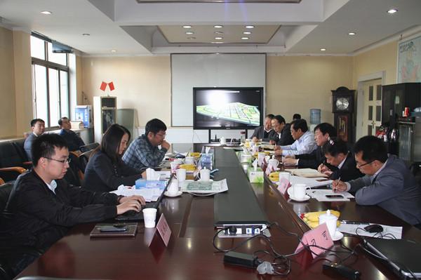 张泰青/本站讯(通讯员李厉)4月25日,教育部发展规划司副司长张泰青...