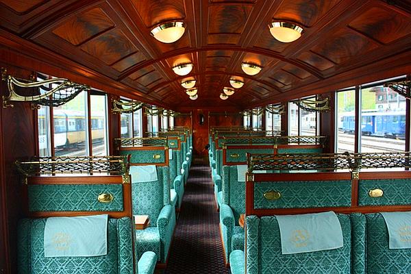 全世界最美的铁路线 - 逍遥の游 - 悠客-逍遥の游