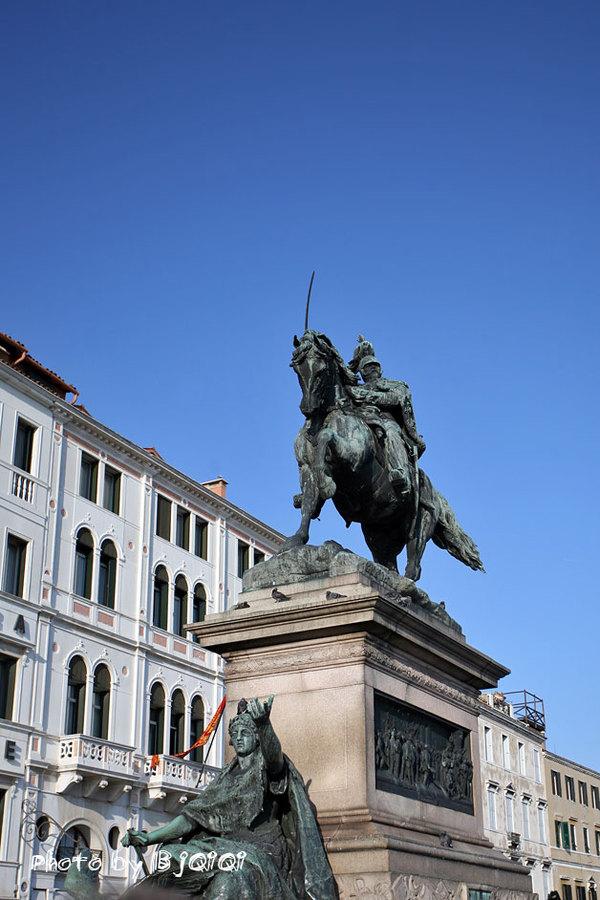威尼斯圣马可广场 圣马可广场平面图 圣马可广场图片