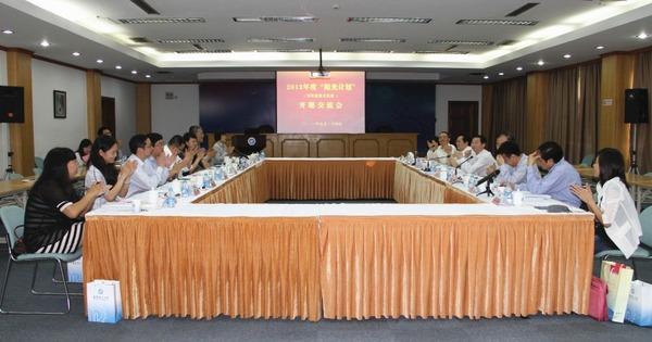 上海交通大学医学院党委宣传部部长闵建颖