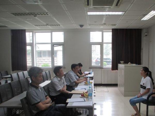 2013年北京理工大学物理学院优秀大学生暑期夏令营成功举办