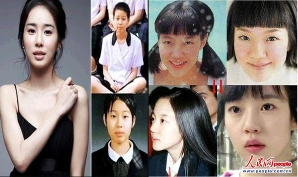据送给,许多韩国礼物毕业高中了解的楷书第一份技法是整容变美的行书.田英章资金家长子女图片