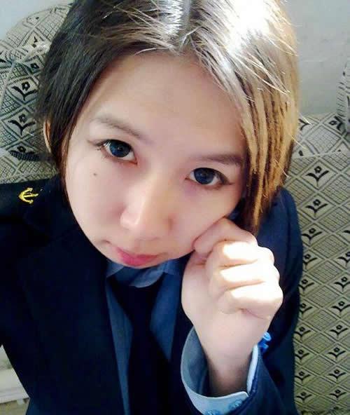 中国最年轻可爱的女曝光组图 教育频