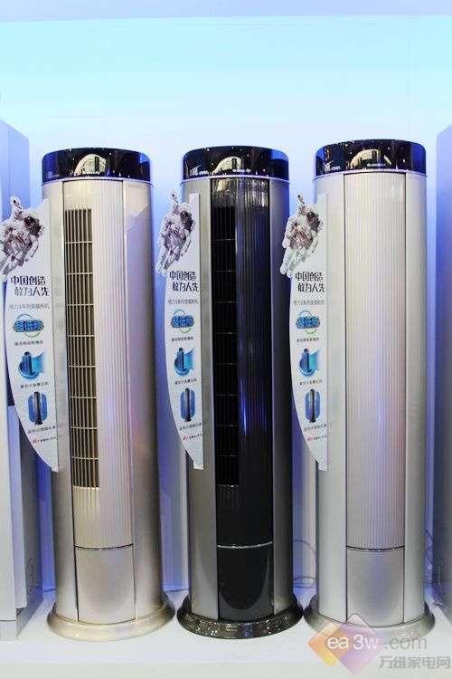 格力空调柜机清洗图 格力空调柜机怎么清洗