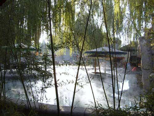 中国十大温泉评选结果 在贵阳揭晓获选名单_旅游频道