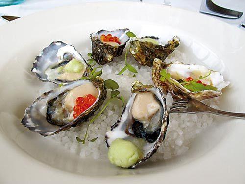 澳洲四月金秋游 酒庄慢享墨尔本海鲜大餐