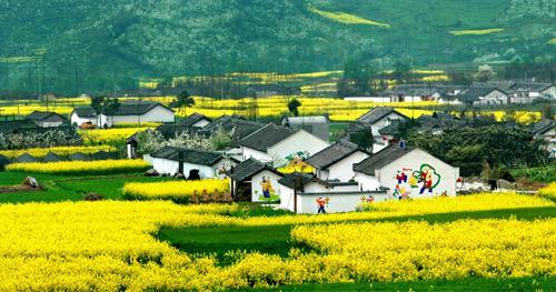 精品线路:四川60条灾后重建最美风景线