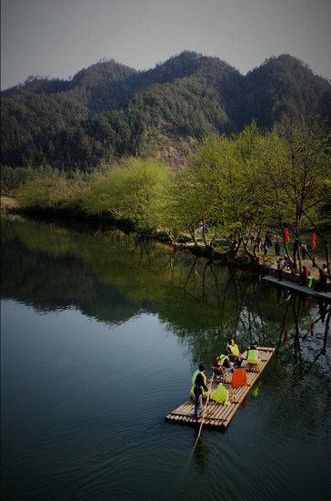 环球中国风景竖屏壁纸