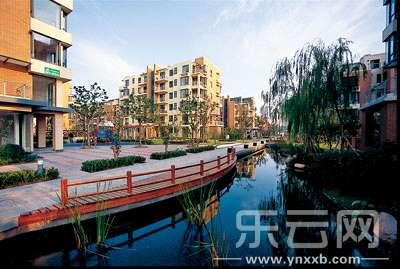 上海万科城市花园-同万科,共分享