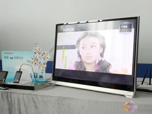 长虹9000系列智能电视高清图片