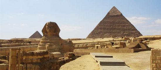 柬埔寨和埃及自助游的超省钱攻略