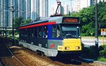 香港旅游攻略:香港交通指南