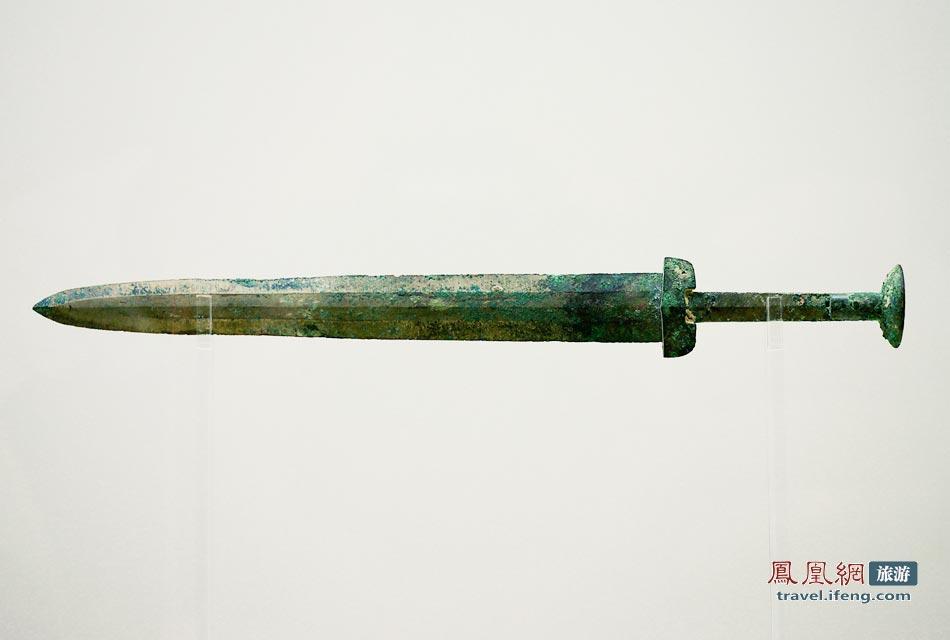 高清:探访西安秦始皇陵兵马俑