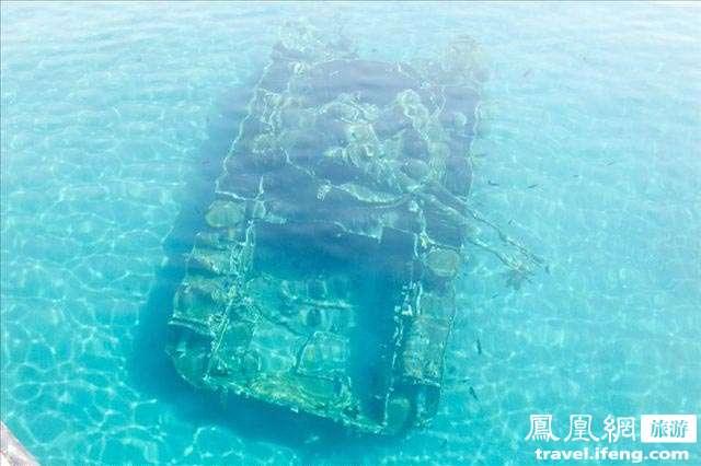 人造岛礁12海里