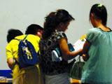 五项标准法选择高考复读班